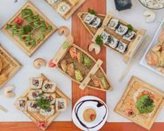 Oishi Sushi y Mas