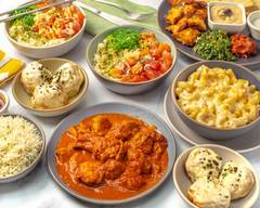 Local Food Hall