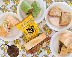 Which Wich Superior Sandwiches (711 University Drive)