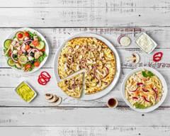 Jojo pizza