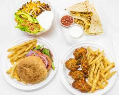 Sandwich king burgers steaks & shakes Delivery | New