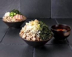 肉蕎麦 インスパイア Nikusoba inspire