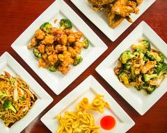 Wonderful Asian Restaurant