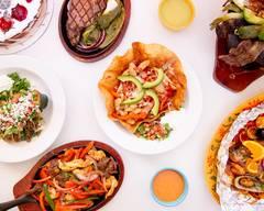 Mega Burrito Restaurant and Bakery