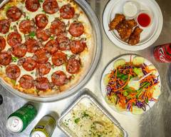 North Beach Pizza - Berkeley