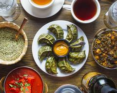 Himalayan Vegetarian  Cuisine