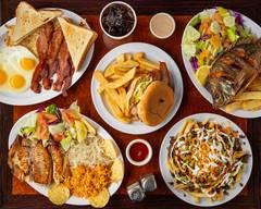 Durango Burgers #1