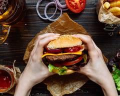 Le Burger de la Manu - Jeanne d'arc