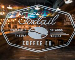 Foxtail Coffee - Hourglass