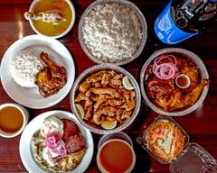 Teriyaki Chicken Bowl- Menaul
