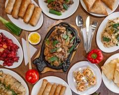 Restaurante nueva china