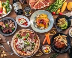 Italian Kitchen VANSAN 朝霞店
