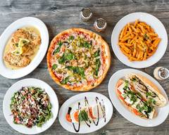 Angelos pizzeria and bistro