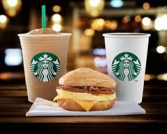 Starbucks - Sabana