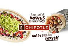 Chipotle (Charing Cross Rd)