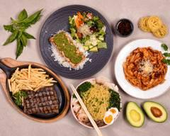 Sexy Food (Centro)