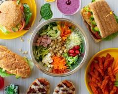 Spring Salad Bar & Deli