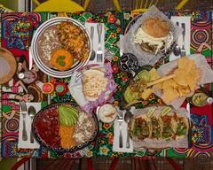 Taqueria Mexicano Grill #3
