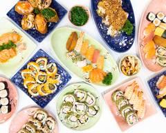 Mr Sushi Darwin City
