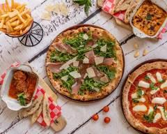 Napolitana Wood Fired Pizza (Plaza Las America)