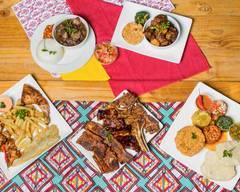 Mkhaya African Cuisine & BraaiHouse, Parkhurst