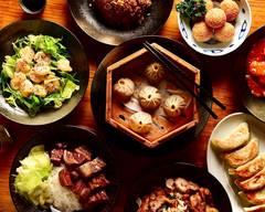 日中食堂 Nityuusyokudou