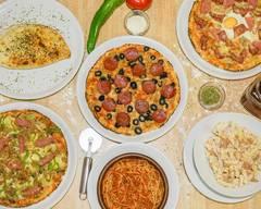 Pizzería Chiao Chiao