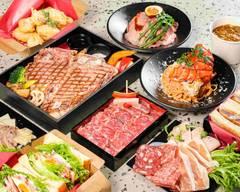 九州素材のホテルメイドイタリアン 福岡山の上ホテル メインダイニング カバーナ MAIN DINING CABANA