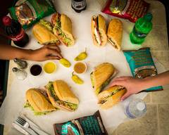 Carlo's Sandwich Shop (Tampa)