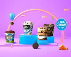 The Ice Cream Shop
