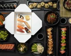 Sushi La Morin (Gómez Morin)