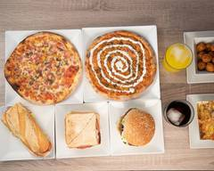 Bocateria Pizzeria Adri