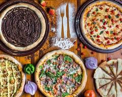 Disk Pizza & Cia