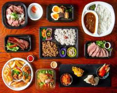 熟成ステーキ・牛鍋 座頭牛分家 Steak&Sukiyaki Zato-ushi Bunke