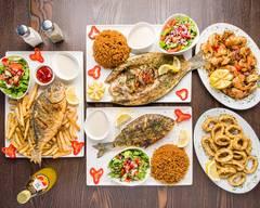 Samaka Mediterranean Seafood (Mississauga)