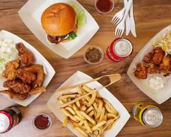 Jee's Burger (Margaret St)