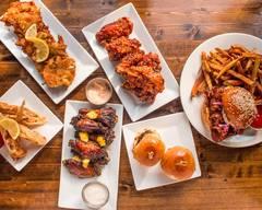 Jackson's Hole Bar & Grill