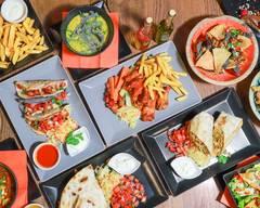 Megustas Mexican Food