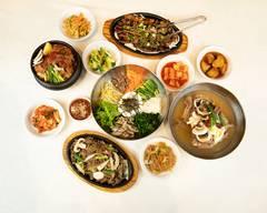 Nak Won Korean Restaurant (Richmond Hill)