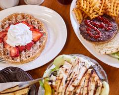 Legacy Hall - Press Waffle Co. (Plano)