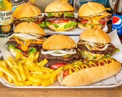 城下バーガーnatural shiroshita burger NATURAL