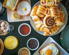 Café & Bakery Chéri