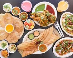 Shreeji Indian Vegetarian Street Food