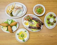 Jerusalem Grill & Catering