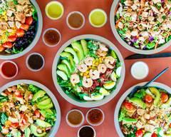 Letiuz Salad Bar