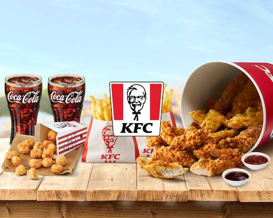 KFC Stortorget