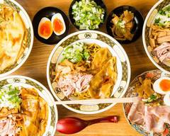 すごい煮干ラーメン 凪 渋谷東口店 Sugoi Niboshi Ramen NAGI Shibuya Higashiguchi Ten