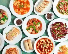 中華料理 三喜 蕨店