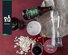 Ashby cervejaria 🛒🍾