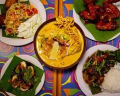 Street Food Thai Market